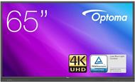 "Panel profesional 4k interactivo de 65"" Optoma 3651RK con Android integrado"